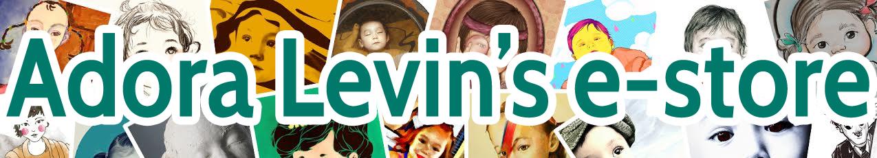 Adora Livin's e-store